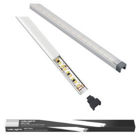 New York LED line Slim