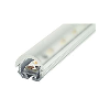 LED Z221 Cover Frosted 2m