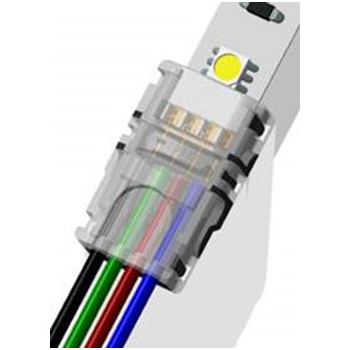 LEDtape Connector RGB Strip-Cable